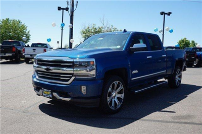 2018 Silverado 1500 Crew Cab 4x4, Pickup #133881 - photo 4