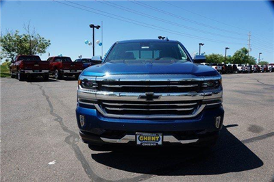 2018 Silverado 1500 Crew Cab 4x4, Pickup #133881 - photo 5