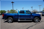 2018 Silverado 1500 Crew Cab 4x4, Pickup #133881 - photo 3