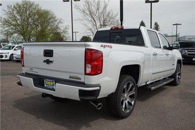 2018 Silverado 1500 Crew Cab 4x4,  Pickup #133890 - photo 2
