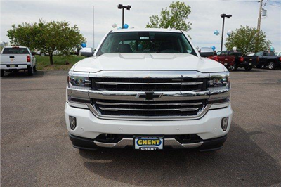 2018 Silverado 1500 Crew Cab 4x4,  Pickup #133890 - photo 5