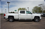 2018 Silverado 1500 Crew Cab 4x4,  Pickup #133890 - photo 3
