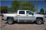 2018 Silverado 1500 Crew Cab 4x4,  Pickup #133947 - photo 3