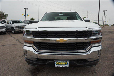 2018 Silverado 1500 Crew Cab 4x4,  Pickup #133978 - photo 5
