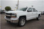 2018 Silverado 1500 Crew Cab 4x4,  Pickup #133978 - photo 4