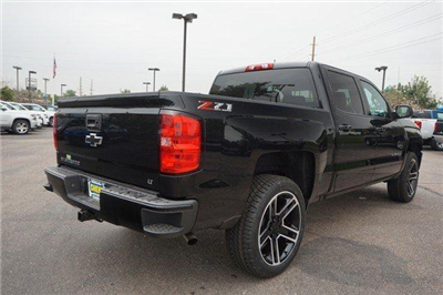 2018 Silverado 1500 Crew Cab 4x4,  Pickup #133998 - photo 2