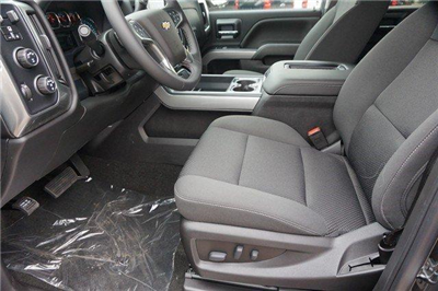 2018 Silverado 1500 Crew Cab 4x4,  Pickup #133998 - photo 8