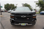 2018 Silverado 1500 Crew Cab 4x4,  Pickup #133998 - photo 5