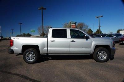 2018 Silverado 1500 Crew Cab 4x4,  Pickup #134014 - photo 3