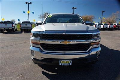2018 Silverado 1500 Crew Cab 4x4,  Pickup #134014 - photo 5