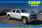 2018 Silverado 1500 Crew Cab 4x4,  Pickup #134014 - photo 1