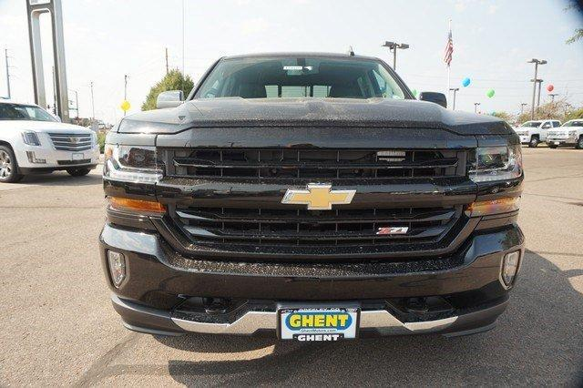 2018 Silverado 1500 Crew Cab 4x4,  Pickup #134026 - photo 5