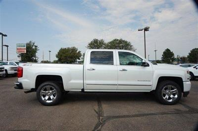 2018 Silverado 1500 Crew Cab 4x4,  Pickup #134058 - photo 3