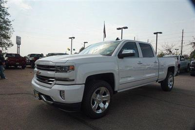 2018 Silverado 1500 Crew Cab 4x4,  Pickup #134058 - photo 4
