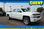 2018 Silverado 1500 Crew Cab 4x4,  Pickup #134058 - photo 1