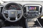 2018 Silverado 1500 Crew Cab 4x4,  Pickup #134058 - photo 10