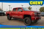 2018 Silverado 1500 Crew Cab 4x4,  Pickup #134077 - photo 1
