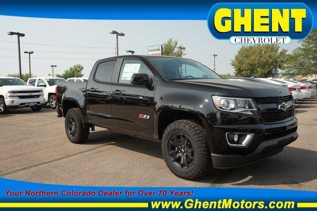 2019 Colorado Crew Cab 4x4,  Pickup #134093 - photo 1