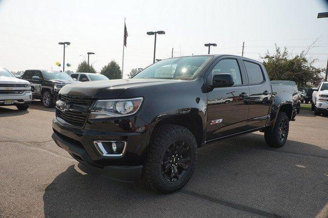 2019 Colorado Crew Cab 4x4,  Pickup #134093 - photo 4