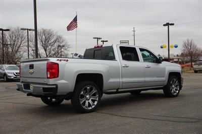 2018 Silverado 1500 Crew Cab 4x4,  Pickup #134095A - photo 2