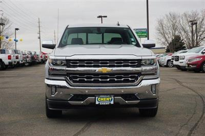 2018 Silverado 1500 Crew Cab 4x4,  Pickup #134095A - photo 5