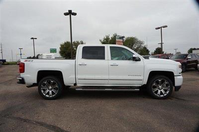 2018 Silverado 1500 Crew Cab 4x4,  Pickup #134105 - photo 3