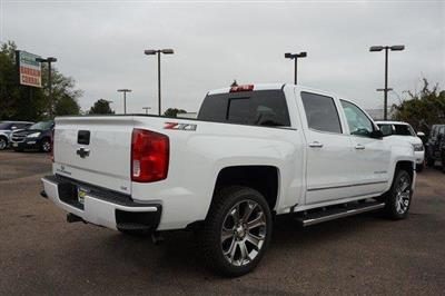 2018 Silverado 1500 Crew Cab 4x4,  Pickup #134105 - photo 2
