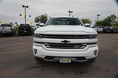2018 Silverado 1500 Crew Cab 4x4,  Pickup #134105 - photo 5