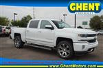 2018 Silverado 1500 Crew Cab 4x4,  Pickup #134105 - photo 1