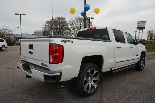 2018 Silverado 1500 Crew Cab 4x4,  Pickup #134115 - photo 2