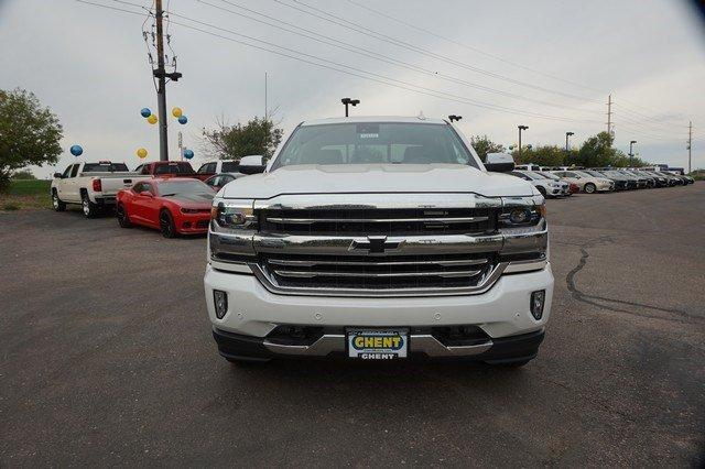 2018 Silverado 1500 Crew Cab 4x4,  Pickup #134115 - photo 5