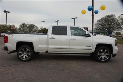 2018 Silverado 1500 Crew Cab 4x4,  Pickup #134115 - photo 3