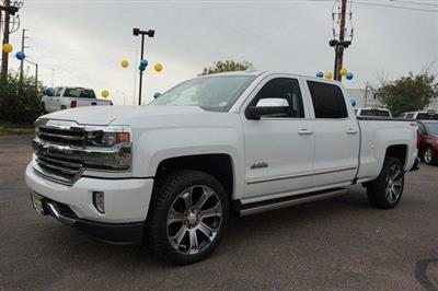 2018 Silverado 1500 Crew Cab 4x4,  Pickup #134115 - photo 4