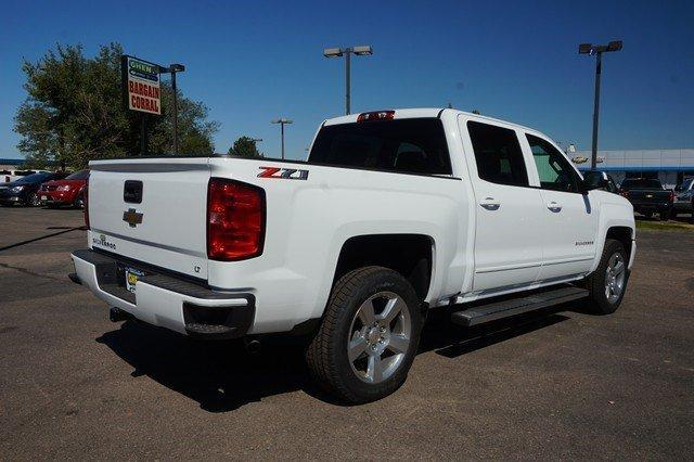 2018 Silverado 1500 Crew Cab 4x4,  Pickup #134122 - photo 2