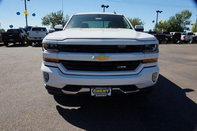 2018 Silverado 1500 Crew Cab 4x4,  Pickup #134122 - photo 5