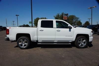 2018 Silverado 1500 Crew Cab 4x4,  Pickup #134122 - photo 3