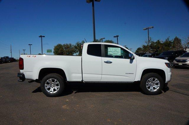 2019 Colorado Extended Cab 4x4,  Pickup #134153 - photo 3