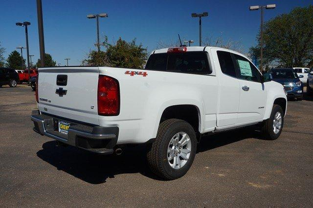 2019 Colorado Extended Cab 4x4,  Pickup #134153 - photo 2