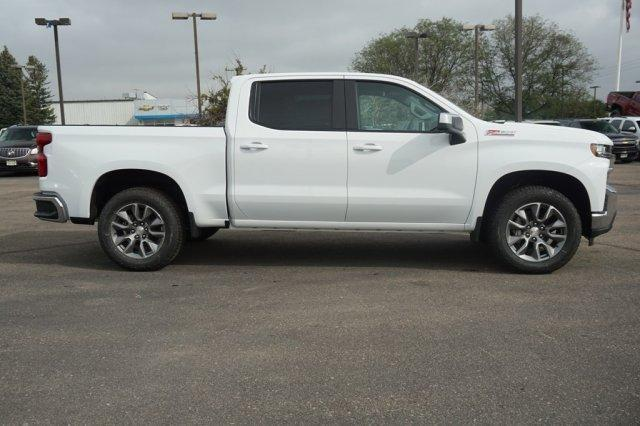 2019 Silverado 1500 Crew Cab 4x4,  Pickup #134154 - photo 3