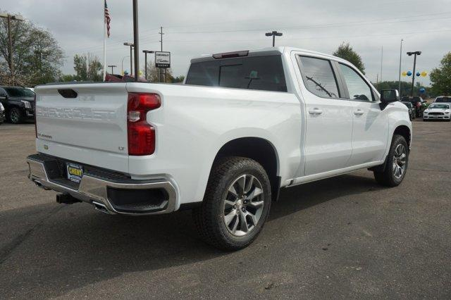 2019 Silverado 1500 Crew Cab 4x4,  Pickup #134154 - photo 2