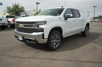 2019 Silverado 1500 Crew Cab 4x4,  Pickup #134154 - photo 4