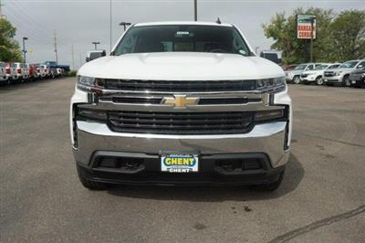 2019 Silverado 1500 Crew Cab 4x4,  Pickup #134154 - photo 5
