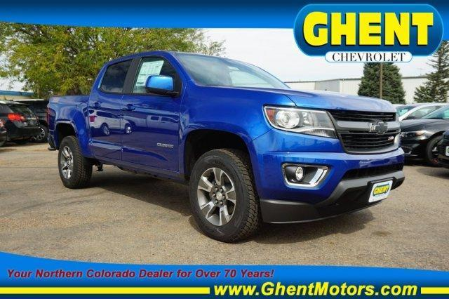 2019 Colorado Crew Cab 4x4,  Pickup #134178 - photo 1