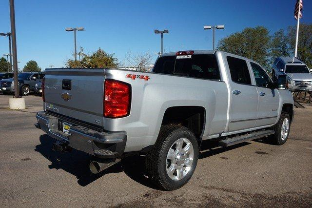 2018 Silverado 2500 Crew Cab 4x4,  Pickup #134200 - photo 2