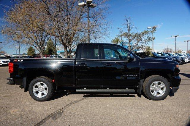 2018 Silverado 1500 Double Cab 4x4,  Pickup #134229 - photo 3