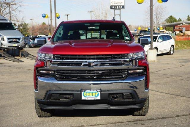 2019 Silverado 1500 Crew Cab 4x4,  Pickup #134268 - photo 5