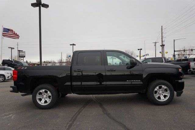 2018 Silverado 1500 Crew Cab 4x4,  Pickup #134369 - photo 3