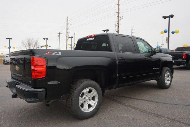 2018 Silverado 1500 Crew Cab 4x4,  Pickup #134369 - photo 2