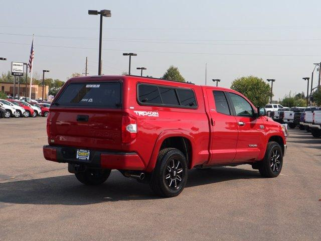2016 Toyota Tundra Double Cab 4x4, Pickup #135367A - photo 1