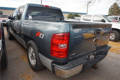2008 Silverado 1500 Crew Cab 4x4 Pickup #18853A - photo 3